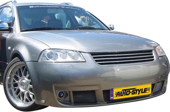 Embleemloze Grill Volkswagen Passat 3BG 2001-2004