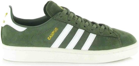adidas sneakers campus dames