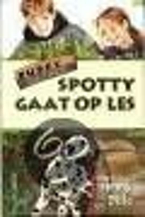 Spotty Gaat Op Les - Jim Dale pdf epub