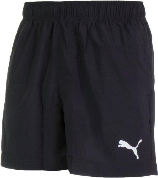 a16c436a7b2 Puma Essentials Sport Short 5'' Heren Sportbroek - Maat XL - Mannen - zwart