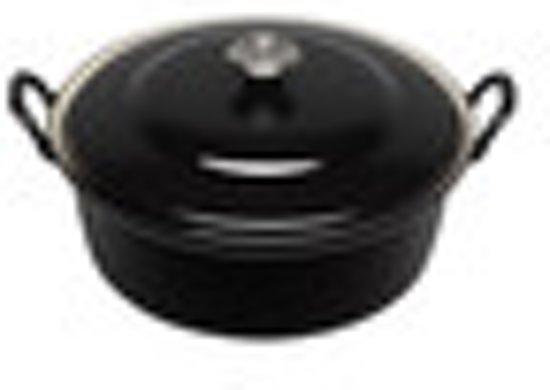 le creuset faitout braadpan 3 9 l 28 cm. Black Bedroom Furniture Sets. Home Design Ideas