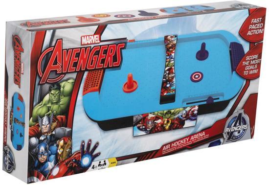 Afbeelding van het spel Avengers Small Air Hockey Game