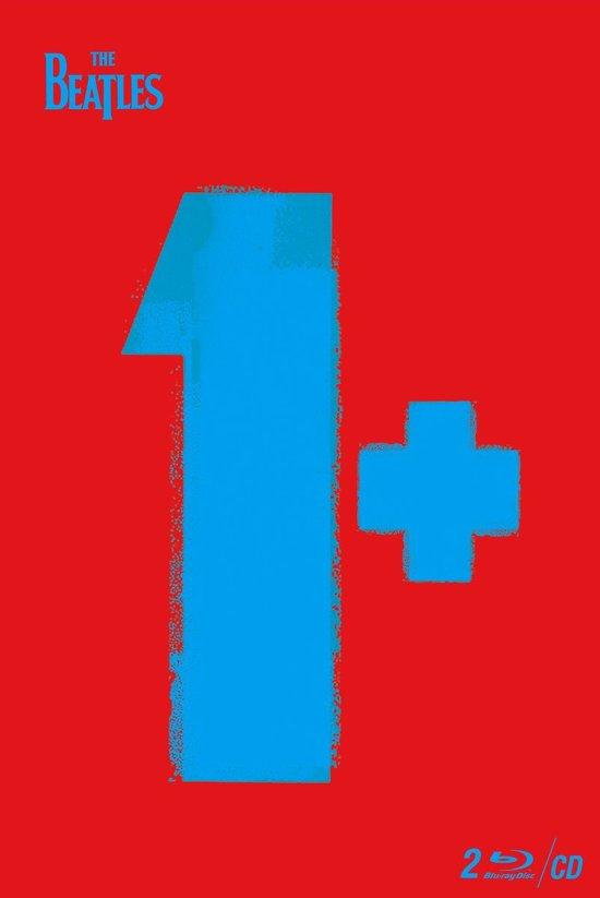 1+ (2 BluRay + 1 CD)