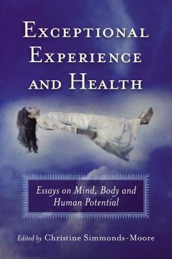 human experience essay