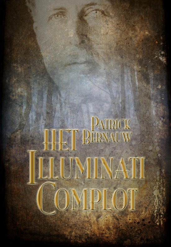Mysterieus België 3 - Het Illuminati Complot