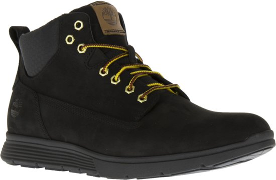 Timberland Killington Chukka  Sneakers - Maat 45.5 - Mannen - zwart