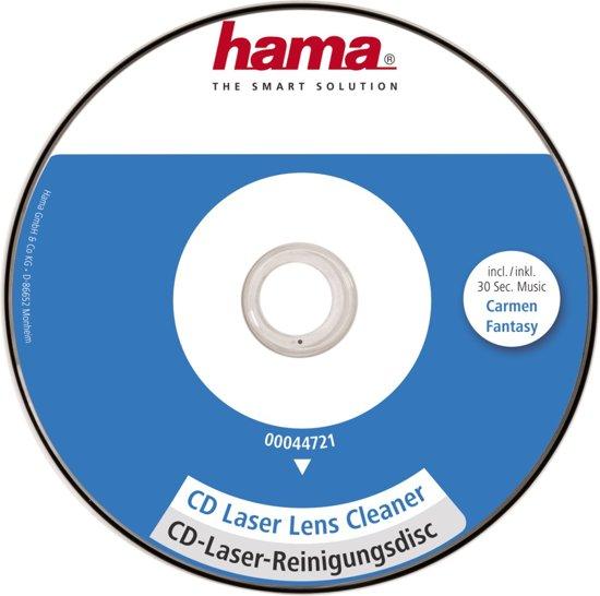 Hama Cd-Laser-Reinigingsdisc