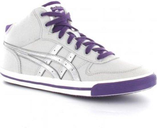 Asics Aaron - Chaussures De Sport - Enfants - Taille 37 - Noir pbrenzYiMv