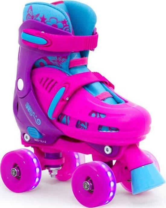 29152ffbbda bol.com | - Maat 35.5 - 39.5, SFR Skates | Speelgoed