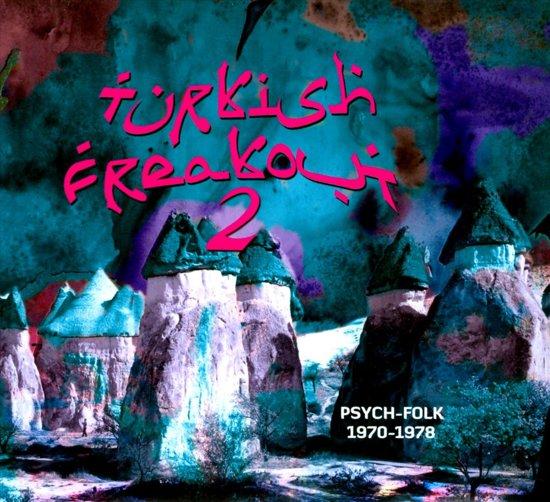 Turkish Freakout, Vol. 2