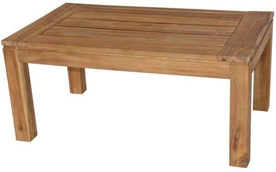 Houten Salon Tafel : Bol tuintafel houten salontafel tuinmeubel tuintafel