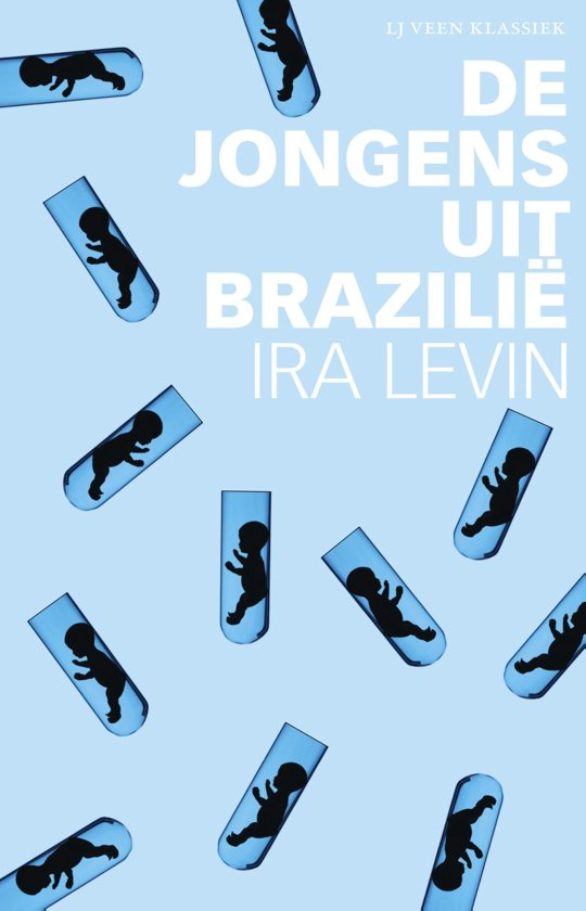LJ Veen Klassiek - De jongens uit Brazilie