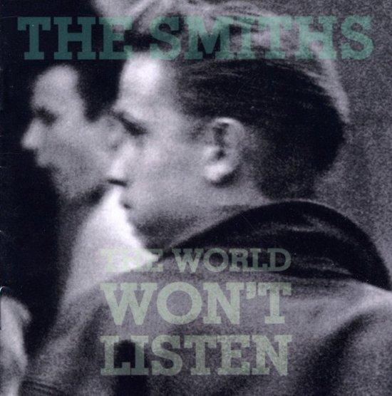The World Won'T Listen (Rem)