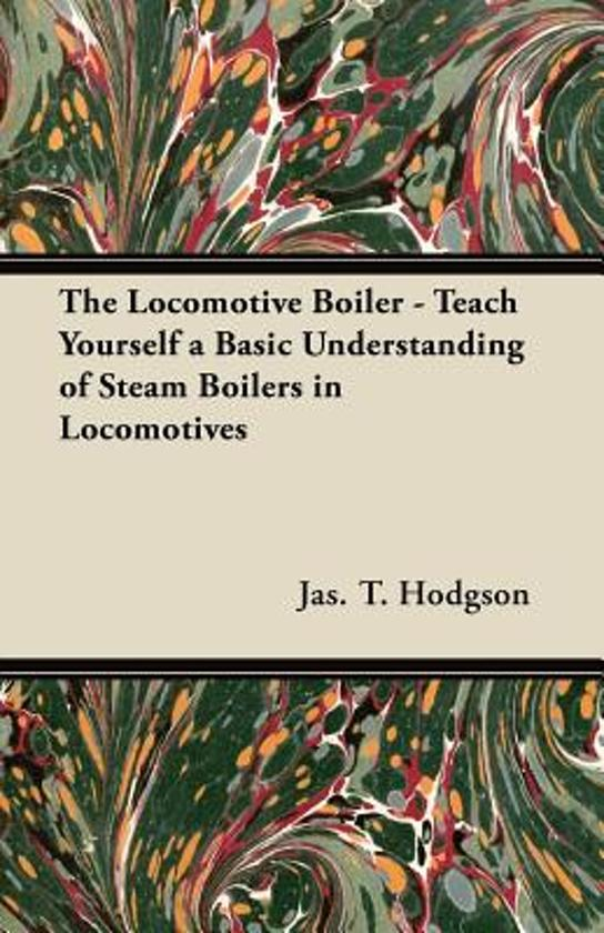 bol.com | The Locomotive Boiler - Teach Yourself a Basic ...