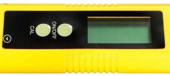 Digitale PH Meter