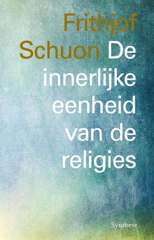 De innerlijke eenheid van de religies