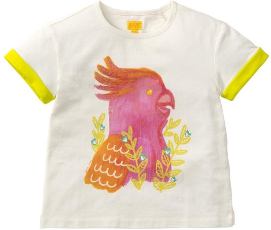 Tota T-shirt kakatoe
