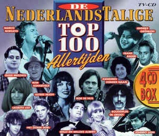 Nederlandstalige Top 100 1