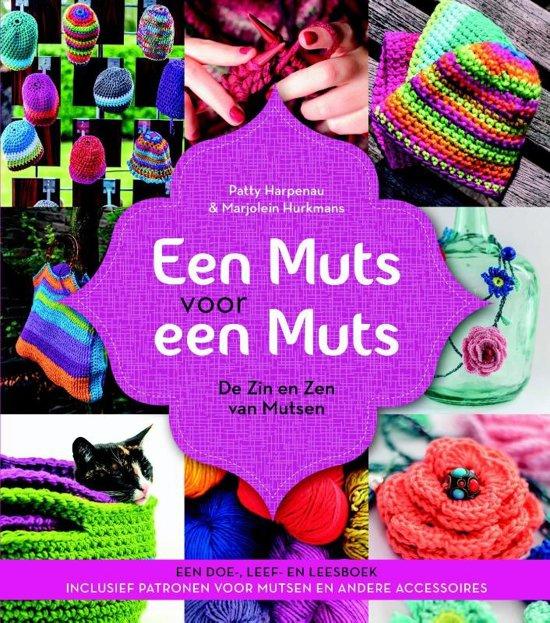 Bolcom Een Muts Voor Een Muts Patty Harpenau 9789045210834