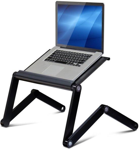 Bol Com Fordig Laptop Tafel Verstelbaar
