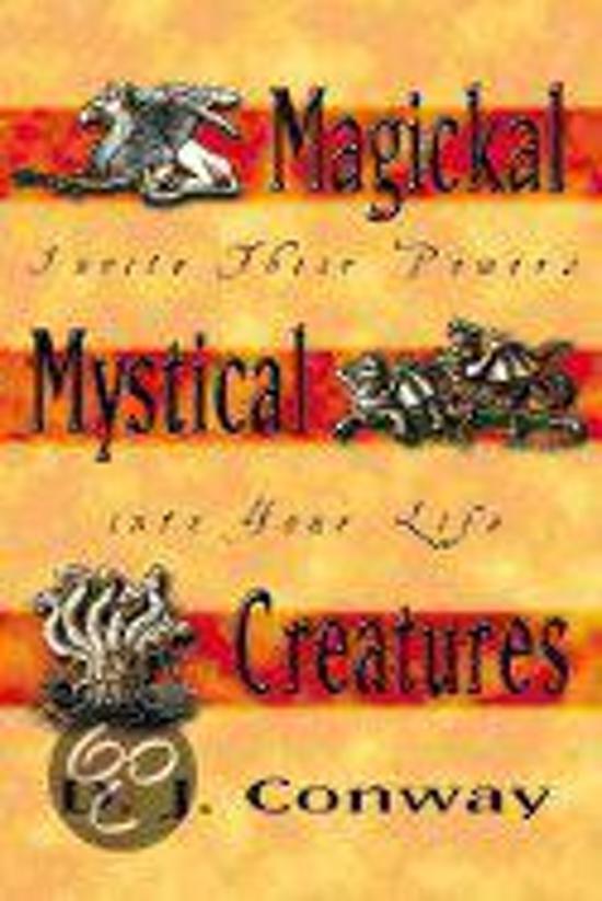Magical Mystical Creatures