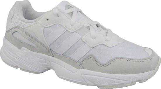 adidas Yung-96 EE3682, Mannen, Wit, Sneakers maat: 42 EU