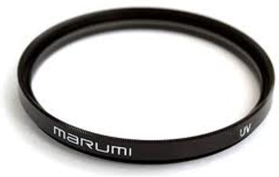 Marumi UV Filter 58 mm