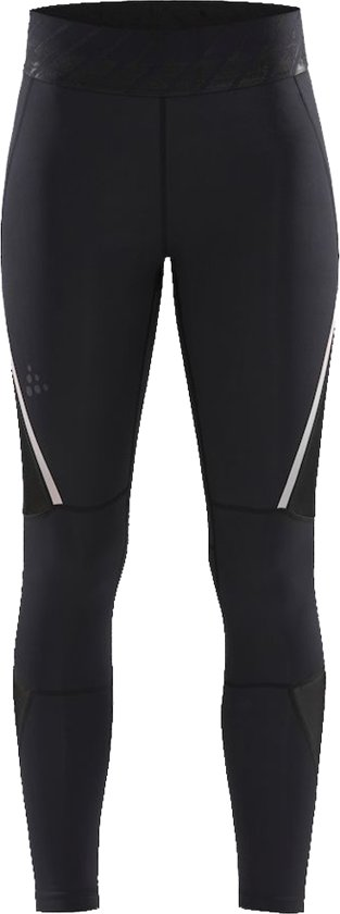 Craft - Dames UNTMD Legging Zwart