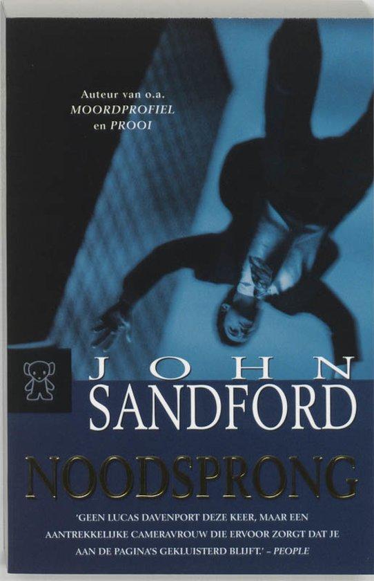 Noodsprong - John Sandford |