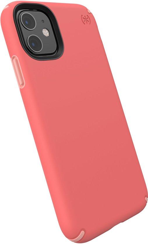Speck Presidio Pro Apple iPhone 11 Parrot Pink