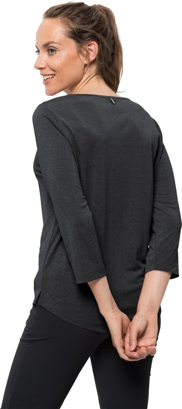 Dames Jwp Phantom Jack Wolfskin T W Shirt qXwP5AOx