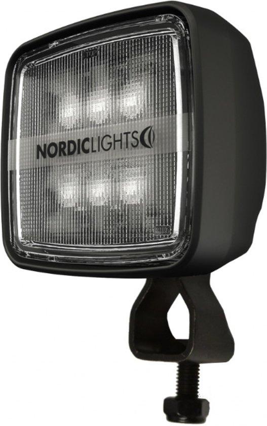 Nordic Lights KL2001 LED werklamp - Wide Flood