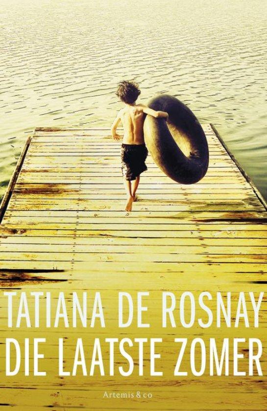 Tatiana-de-Rosnay-Die-laatste-zomer