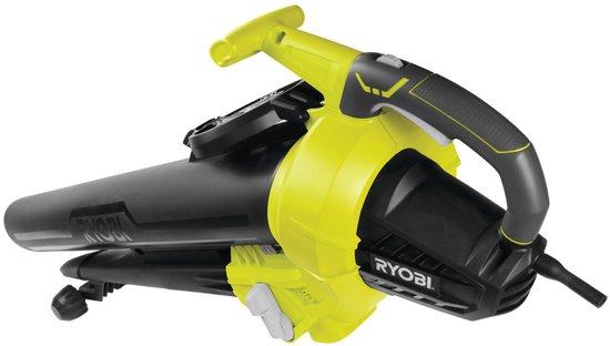 Ryobi RBV3000CESV elektro-bladzuiger