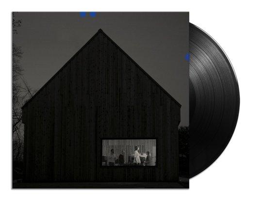 Sleep Well Beast (White Vinyl - LP)