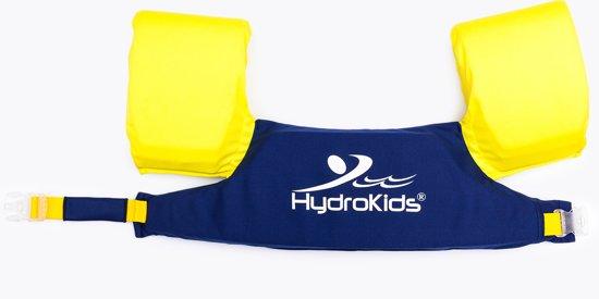 Swim Mate Jumper Blue / Yellow