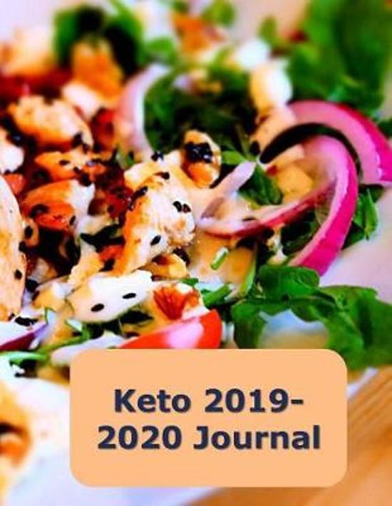 Keto 2019-2020 Journal