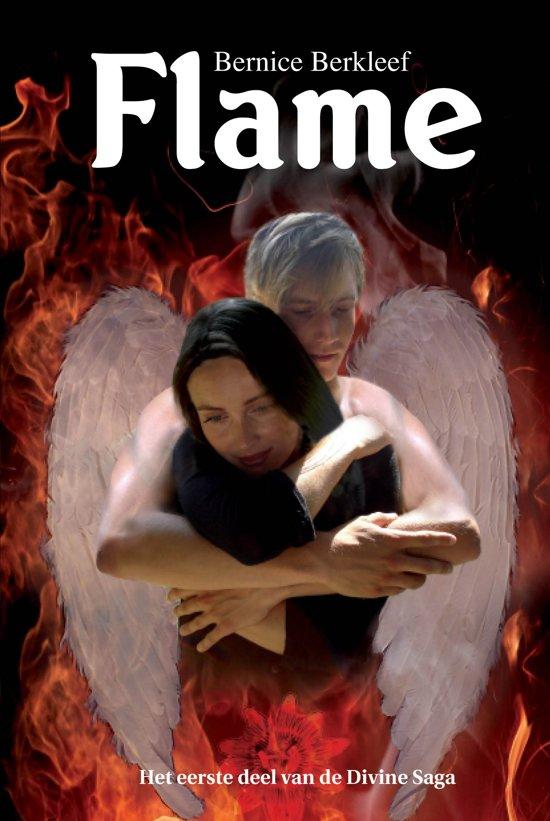 Flame (Divine Saga #1) – Bernice Berkleef