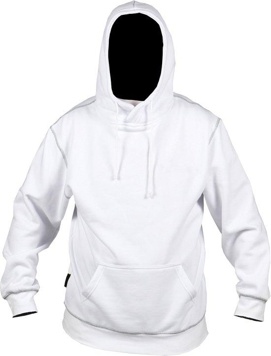 witte pullover heren