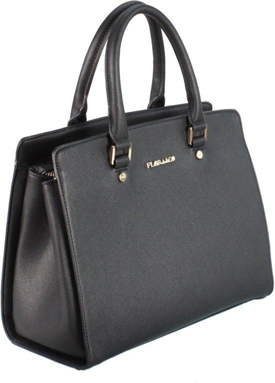 Handtassen dames zwart