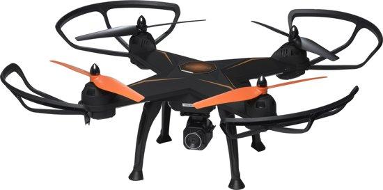 DENVER DCH-640, 2.4GHz drone met ingebouwde camera