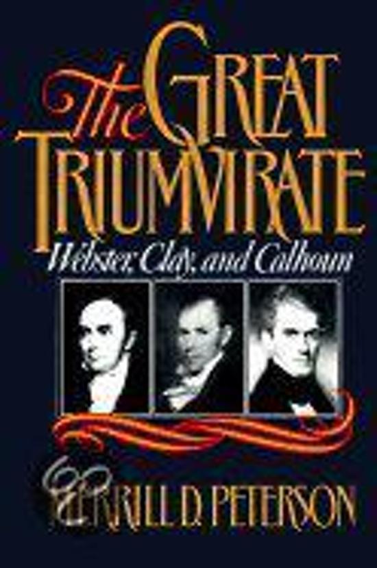 Great Triumvirate C