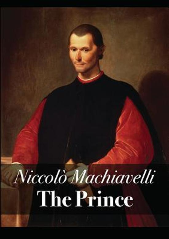 a review of niccolo machavellis work piece the prince The prince summary by nicollò machiavelli contains niccolò machiavelli starts this classic piece of work in 1513 our critical review machiavelli.