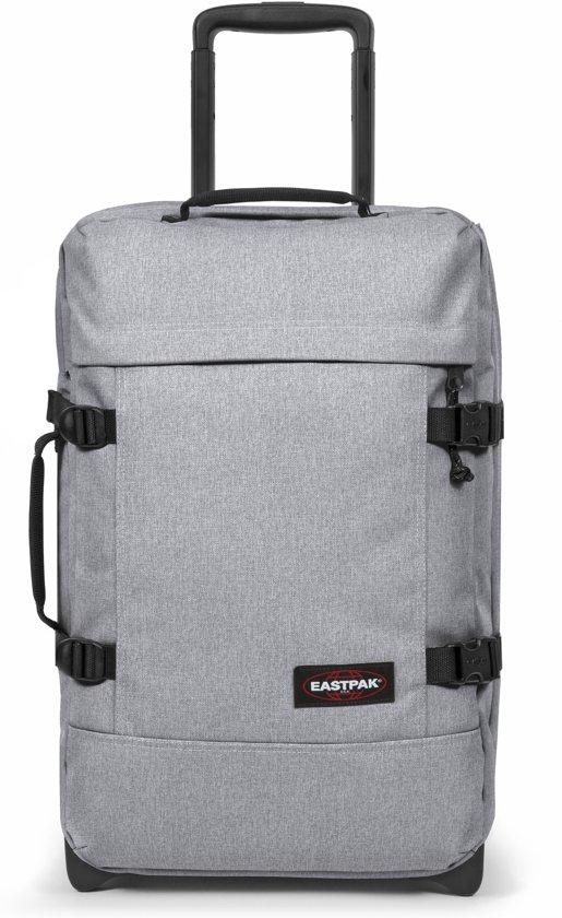 1a7ab42a33b bol.com | Eastpak Tranverz S Handbagagekoffer - 51 cm - Sunday Grey