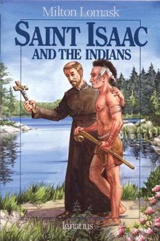 Saint Isaac and the Indians (Vision)