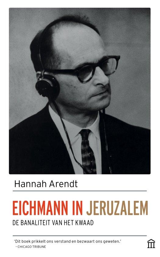 hannah arendt eichmann - 525×840
