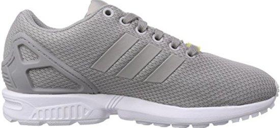 adidas zx flux zwart man