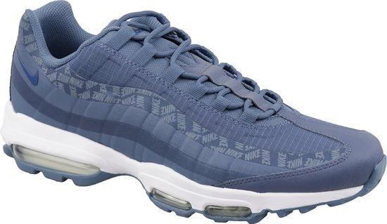nike schoenen air max 95 blauw