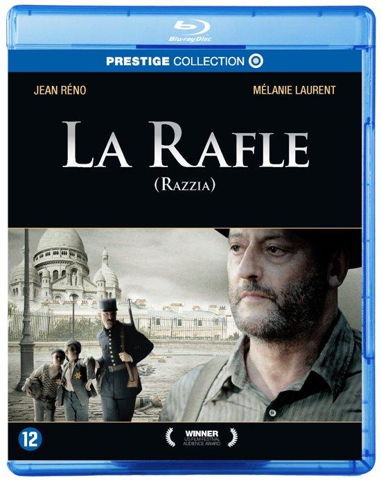 La Rafle (Razzia) (Blu-ray)