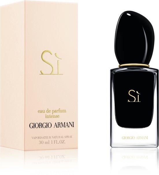 Armani Si Intense - 30 ml - Eau de parfum